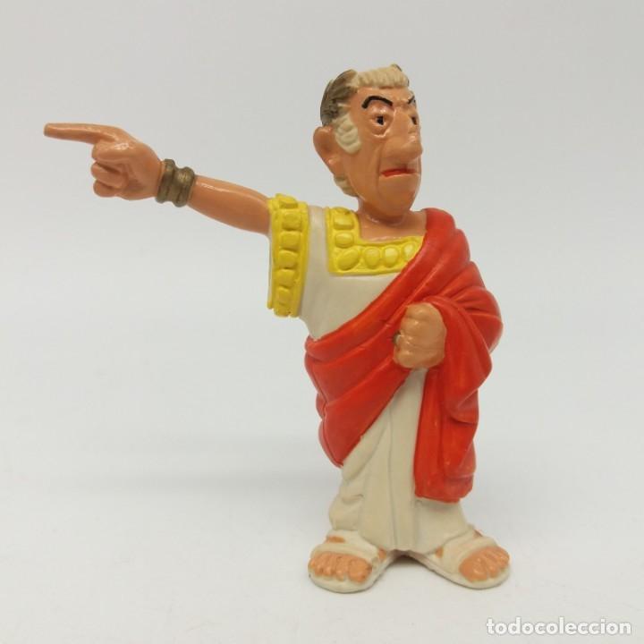 Figuras de Goma y PVC: Gran lote de muñecos de Astérix y Obélix de COMICS SPAIN - Foto 11 - 164871394
