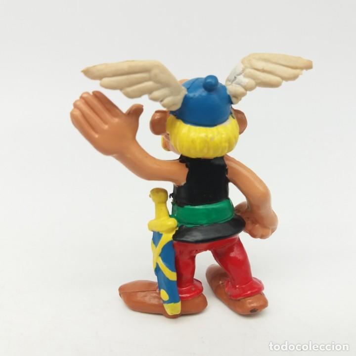 Figuras de Goma y PVC: Gran lote de muñecos de Astérix y Obélix de COMICS SPAIN - Foto 3 - 164871394