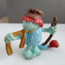 Figuras de Goma y PVC: ANTIGUA FIGURA COMICS SPAIN FRAGUEL . Lote 164932610
