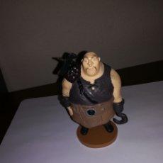 Figuras de Goma y PVC: WALT DISNEY FIGURA PVC ENREDADOS RAPUNZEL. Lote 164954925