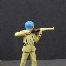 Figurines en Caoutchouc et PVC: TEIXIDO ESPAÑOL SOLDADO. Lote 164966494