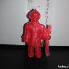Figuras de Goma y PVC: FIGURA DUNKIN PREMIUM MAZINGER Z BARON ASHLER ROBOT . Lote 165053110