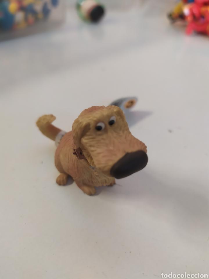 Figuras de Goma y PVC: Figura perro pvc UP pelicula bullyland. Nueva con etiquetas - Foto 4 - 175683729