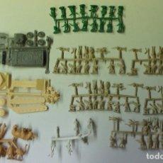 Figuras de Goma y PVC: LOTE DE FIGURAS MONTAPLEX SIN SOBRE .. Lote 165235594