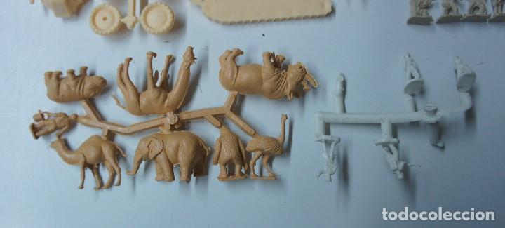Figuras de Goma y PVC: LOTE DE FIGURAS MONTAPLEX SIN SOBRE . - Foto 2 - 165235594