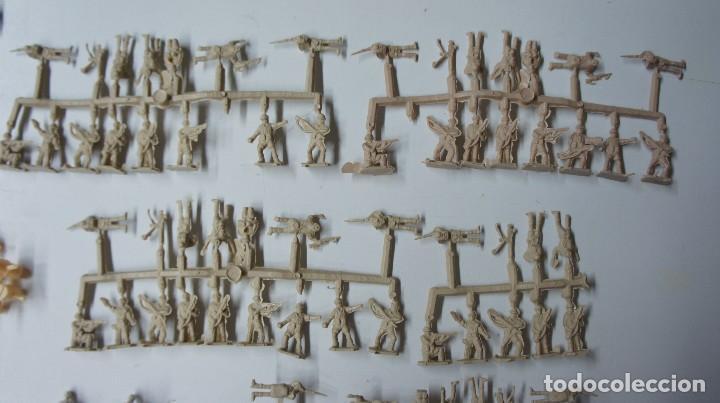 Figuras de Goma y PVC: LOTE DE FIGURAS MONTAPLEX SIN SOBRE . - Foto 4 - 165235594