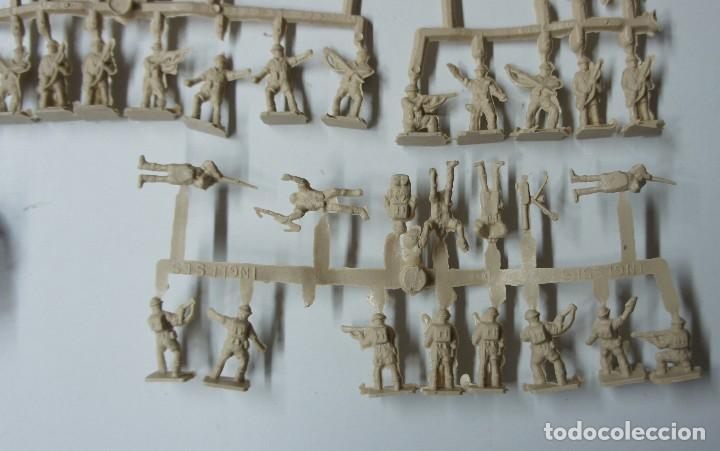 Figuras de Goma y PVC: LOTE DE FIGURAS MONTAPLEX SIN SOBRE . - Foto 5 - 165235594