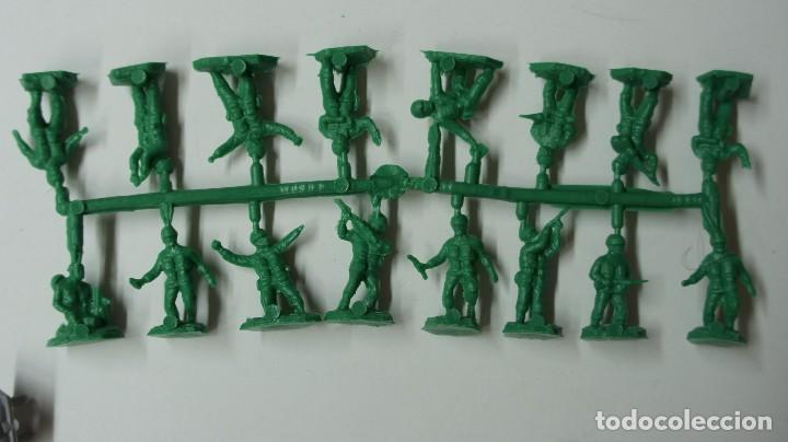 Figuras de Goma y PVC: LOTE DE FIGURAS MONTAPLEX SIN SOBRE . - Foto 6 - 165235594