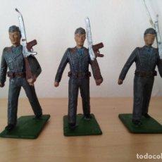 Figuras de Goma y PVC: FIGURA DE PVC REAMSA DESFILE AVIACIÓN. Lote 165246618