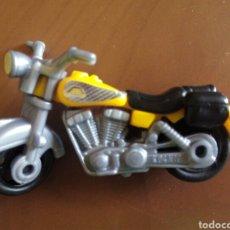 Figuras Kinder: MOTO KINDER K04 N°19. Lote 165308616