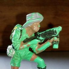 Figuras de Goma y PVC: PECH,FIGURA NEOZELANDES. Lote 165337406