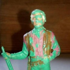 Figuras de Goma y PVC: PECH,FIGURA DE BONANZA. Lote 165338546