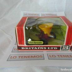 Figuras de Goma y PVC: ACCESORIO PARA TRACTOR BRITAINS LTD. Lote 165468294