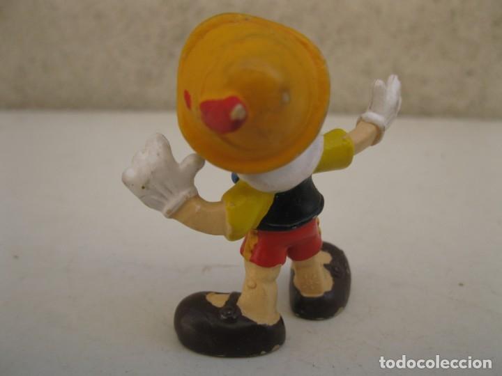 Figuras de Goma y PVC: PINOCHO - FIGURA DE PVC - WALT DISNEY - BULLYLAND. - Foto 2 - 165484922