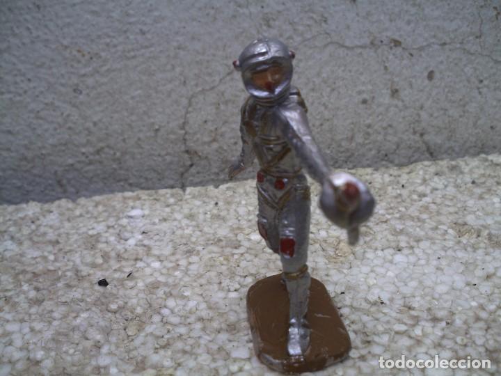 Figuras de Goma y PVC: astronauta de comansi - Foto 2 - 165523426