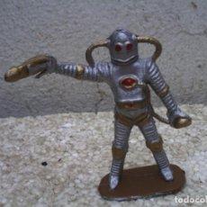 Figuras de Goma y PVC: ROBOT DE COMANSI. Lote 165524166