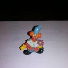 Figuras de Goma y PVC: PAYASO FIGURA DE PVC. Lote 165854214