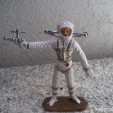 Figuras de Goma y PVC: ASTRONAUTA DE COMANSI. Lote 165990610