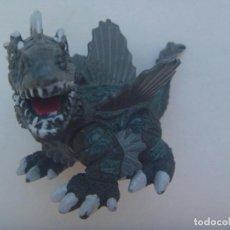 Figuras de Goma y PVC: FIGURA DE MONSTRUO . Lote 165996570