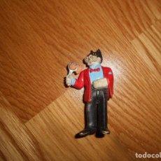 Figuras de Goma y PVC: FIGURA TELECHAT (TELEGATO) , GROUCHA PVC COMICS SPAIN 1986. Lote 166162198