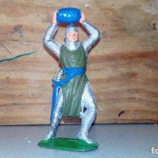 Figuras de Goma y PVC: FIGURA DE JECSAN. Lote 166166254