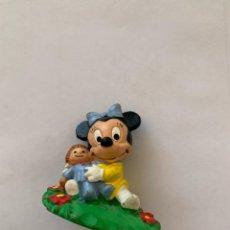 Figuras de Goma y PVC: FIGURA PVC WALT DISNEY BULLY. Lote 166293674