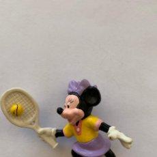 Figuras de Goma y PVC: FIGURA PVC WALT DISNEY BULLY. Lote 166293894