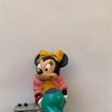 Figuras de Goma y PVC: FIGURA PVC WALT DISNEY BULLY. Lote 166294294