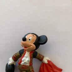 Figuras de Goma y PVC: FIGURA PVC WALT DISNEY BULLY. Lote 166294414