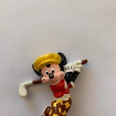 Figuras de Goma y PVC: FIGURA PVC WALT DISNEY BULLY. Lote 166294970