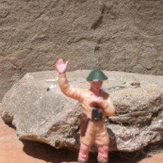 Figuras de Goma y PVC: REAMSA COMANSI PECH LAFREDO JECSAN TEIXIDO GAMA MOYA SOTORRES STARLUX ROJAS ESTEREOPLAST. Lote 166338022