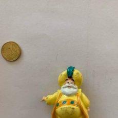Figuras de Goma y PVC: FIGURAS PVC DISNEY MARCA BULLY SULTAN. Lote 166378434