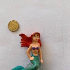 Figuras de Goma y PVC: FIGURAS PVC DISNEY MARCA BULLY ARIEL. Lote 166378750