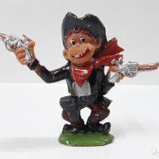 Figuras de Goma y PVC: BILLY EL NIÑO . SERIE LOS BOYBIS . REALIZADO POR JECSAN . AÑOS 60. Lote 166503138