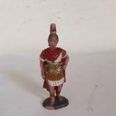 Figuras de Goma y PVC: FIGURA ROMANO PVC REAMSA,PECH,JECSAN.. Lote 166536850