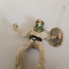 Figuras de Goma y PVC: FIGURA ARABE SARRAZENO BEN YUSUF. Lote 166537056