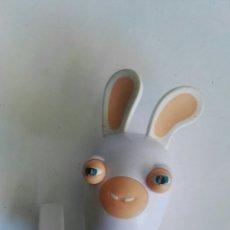 Figuras de Goma y PVC: RABBIDS FIGURA. Lote 166546714