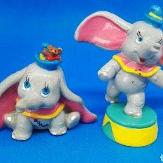 Figuras de Goma y PVC: FIGURAS PVC DUMBO DISNEY BULLY. Lote 166551114