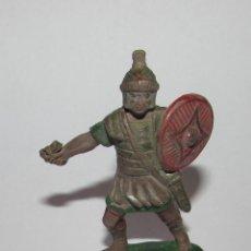 Figuras de Goma y PVC: LEGIONARIO ROMANO FIGURA REAMSA Nº169 AÑOS 60. Lote 166564758