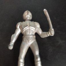 Figuras de Goma y PVC: BIOMAN TIPO DUNKIN. Lote 166985652