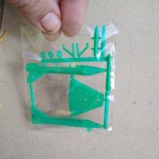 Figuras de Goma y PVC: COLADA MONTAPLEX AVION . Lote 167028788