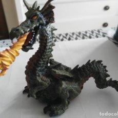 Figuras de Goma y PVC: DRAGON - PAPO 1999. Lote 167042040
