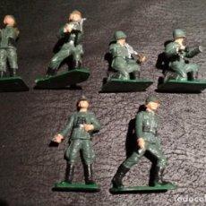 Figuras de Borracha e PVC: ALEMANES - STARLUX. Lote 167062960