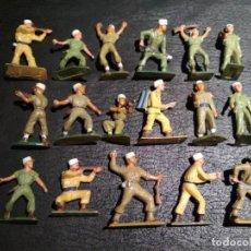 Figuras de Borracha e PVC: LEGION FRANCESA - STARLUX. Lote 167063060