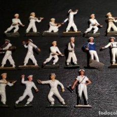 Figuras de Borracha e PVC: MARINA - STARLUX. Lote 167063280