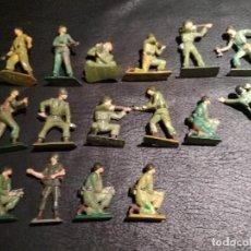 Figuras de Borracha e PVC: INFANTERIA - STARLUX. Lote 167063632