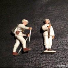 Figuras de Borracha e PVC: MONATAÑA - STARLUX. Lote 167063704