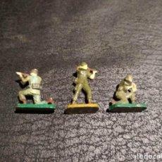 Figuras de Goma y PVC: MINISTARLUX - STARLUX. Lote 167063892