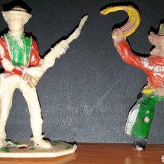Figuras de Goma y PVC: LOTE FIGURAS COMANSI ? REAMSA. Lote 167077752