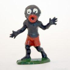 Figuras de Goma y PVC: FIGURA BABALI - TEIXIDO - TBO - EUSTAQUIO MORCILLON Y BABALI - 1958 - MUY BIEN CONSERVADA - EN GOMA. Lote 167180928